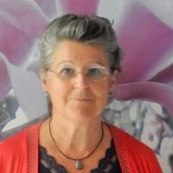 Maryvonne Pommé
